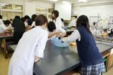 食物栄養専攻体験授業.JPG