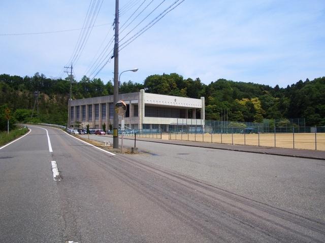 「農業者トレーニングセンター」(写真)