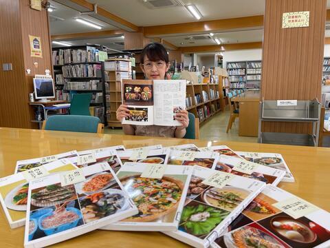 【新聞掲載】伝え継ぐ日本の家庭料理